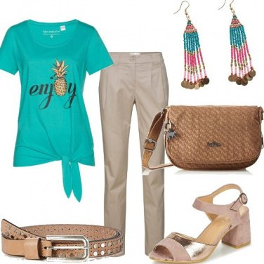 Outfit Basic #9777