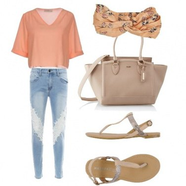 Outfit Trendy #14784