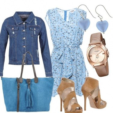 Outfit Trendy #14785