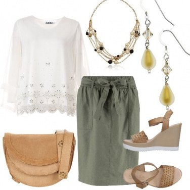 Outfit Basic #9778