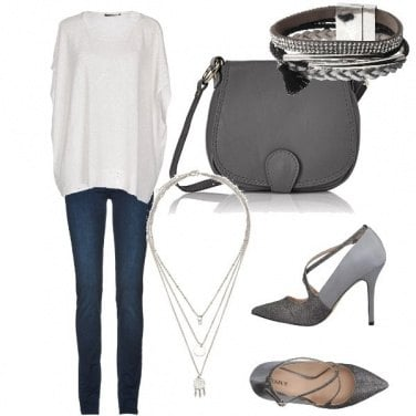 Outfit Chic #9845
