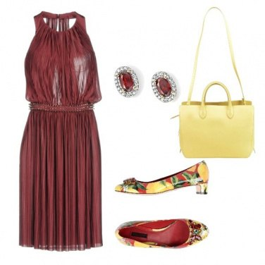 Outfit Trendy #14786