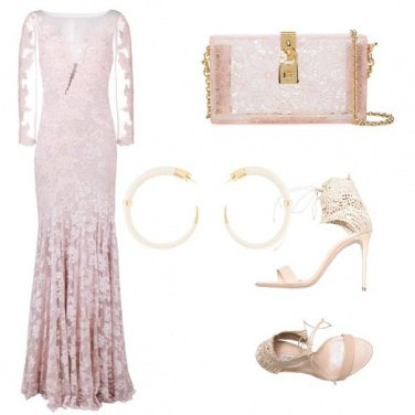 Outfit Chic #9846