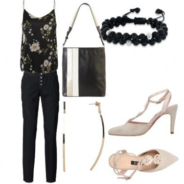 Outfit Trendy #14787