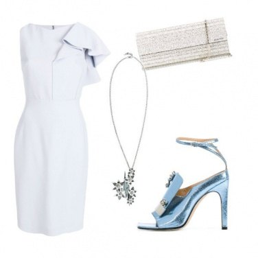 Outfit Chic #9847