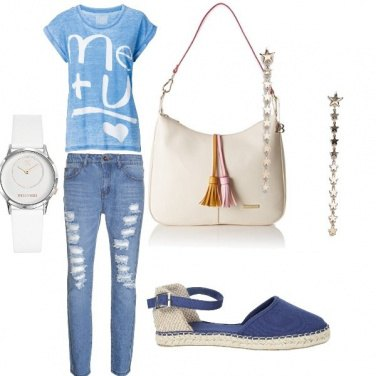 Outfit Trendy #14790
