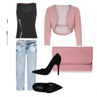 Outfit Trendy #14792