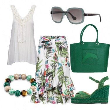 Outfit Trendy #15047