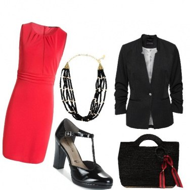 Outfit Bon Ton #7018