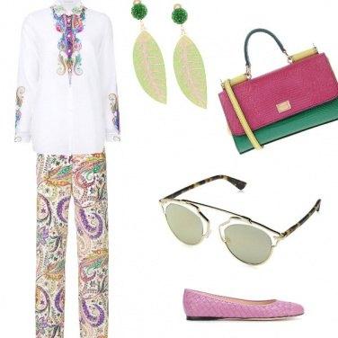 Outfit Bon Ton #7007