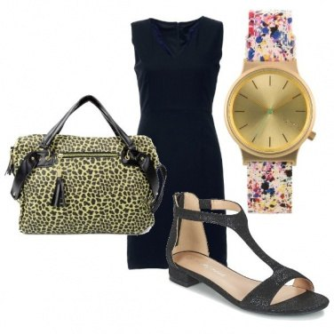 Outfit Total look #122678