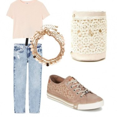 Outfit Trendy #14803