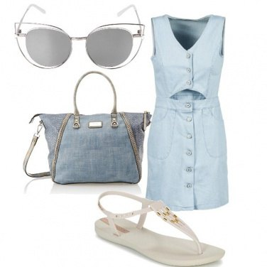 Outfit Total look #122680