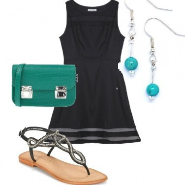 Outfit Total look #122681