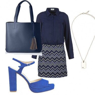 Outfit Total look #122682