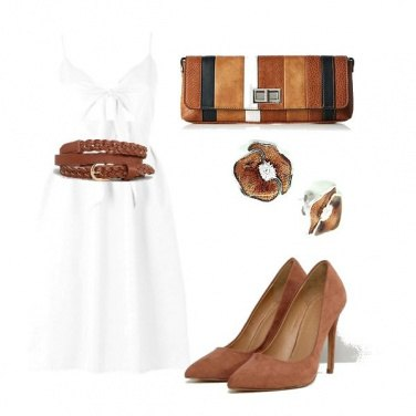 Outfit Chic #9850