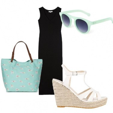 Outfit Total look #122684