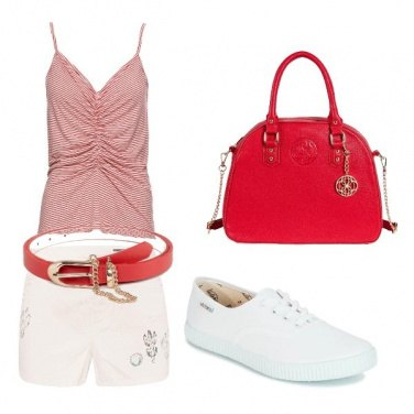 Outfit Trendy #14807