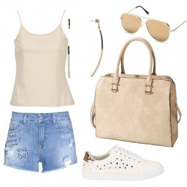 Outfit Trendy #14808