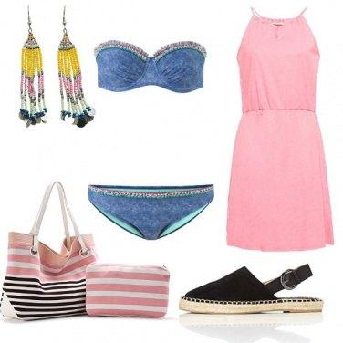 Outfit Tofly_corro al mare