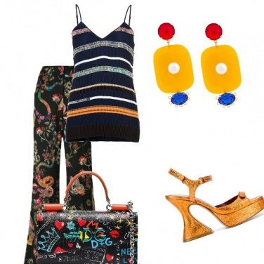 Outfit Total look #122713