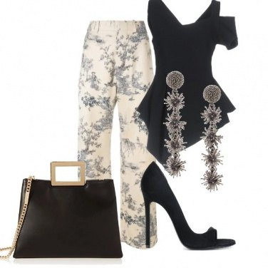 Outfit Total look #122718