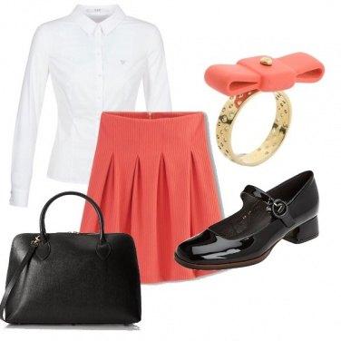 Outfit Bon Ton #7013