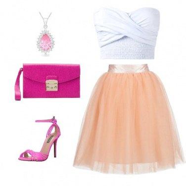 Outfit Ballerina