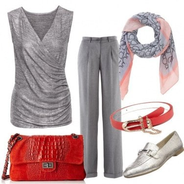 Outfit Basic #9791