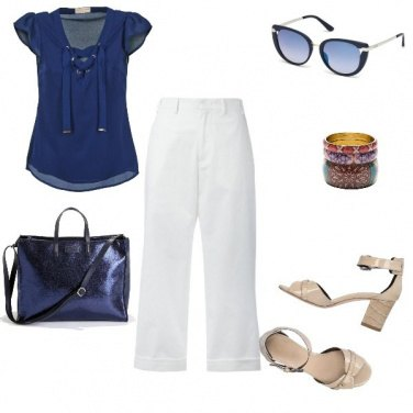 Outfit Bon Ton, semplicemente elegante