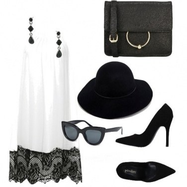 Outfit Chic #9857