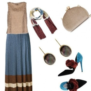 Outfit Total look #122758