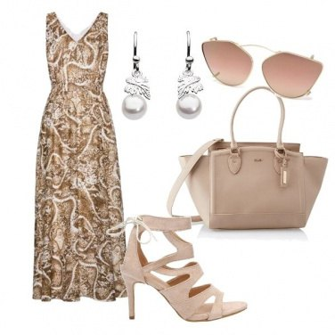 Outfit Trendy #14815