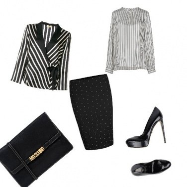 Outfit Total look #122762
