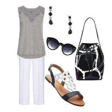 Outfit Oggi, di corsa!