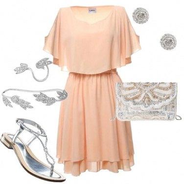 Outfit Bon Ton #7015