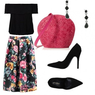 Outfit Trendy #14819