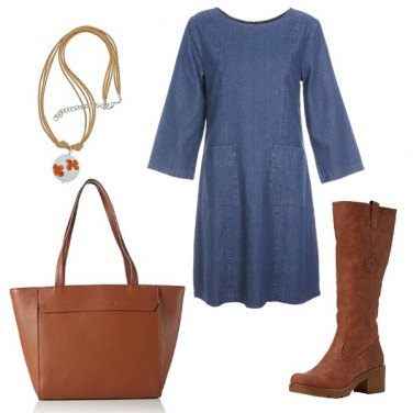 Outfit Trendy #14820