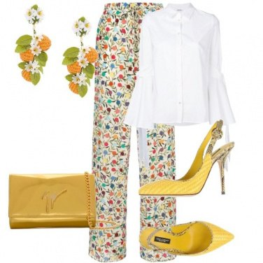 Outfit Total look #122779