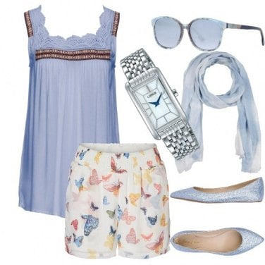 Outfit Basic #9797
