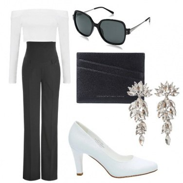 Outfit Chic #9860