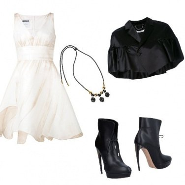 Outfit Sexy #2039