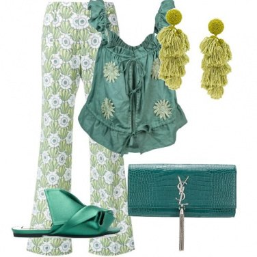Outfit Total look #122786