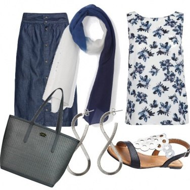 Outfit Basic #9800