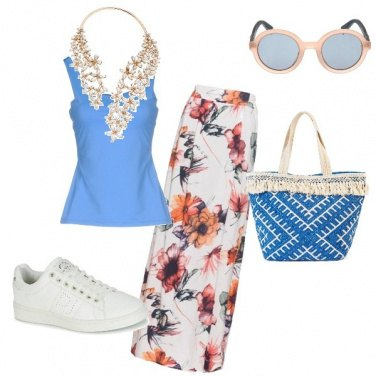 Outfit Basic #9799