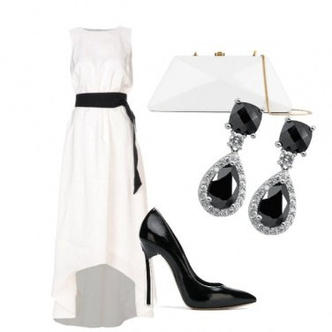 Outfit Chic #9996
