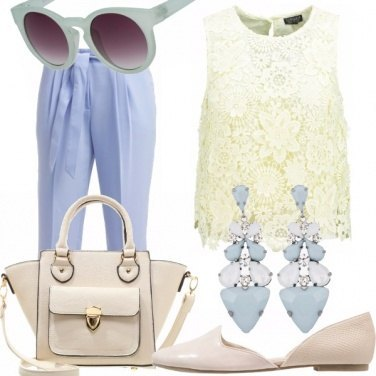 Outfit Romantic Shades
