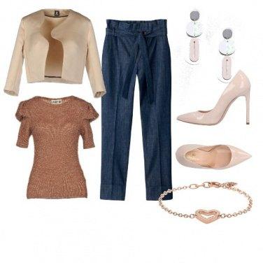 Outfit Bon Ton #7090