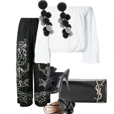 Outfit Total look #122802