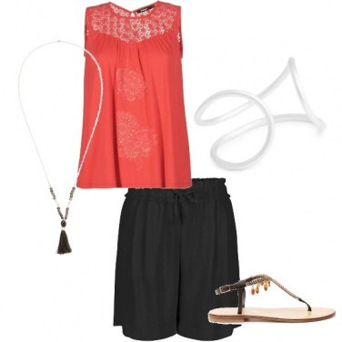 Outfit Etnico #2347